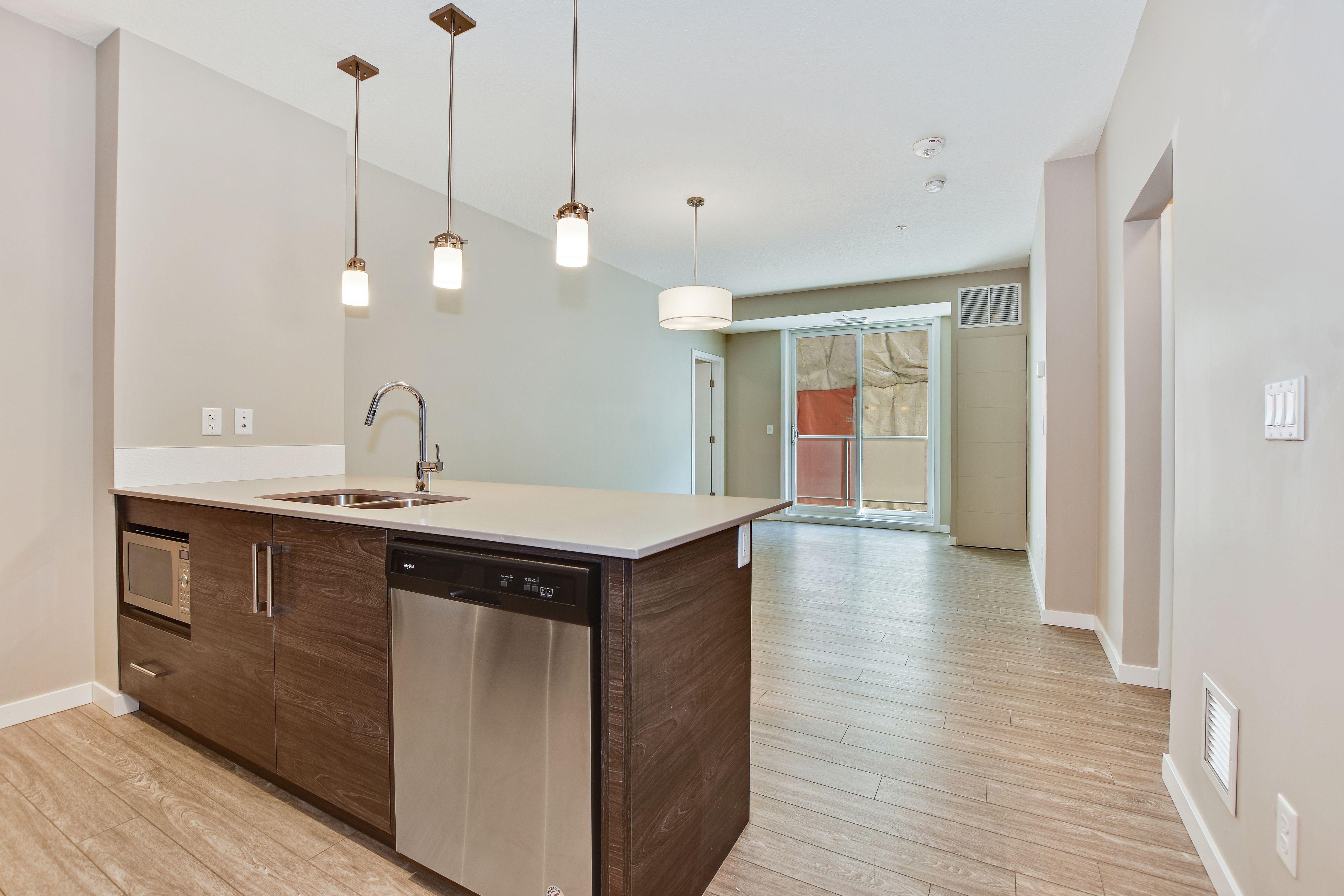 218, 121 Mahogany Centre SE, Calgary, Alberta T3M 3A4, 1 Bedroom Bedrooms, ,1 BathroomBathrooms,Apartment,For Rent,Lyric,Mahogany Centre SE,218,1055