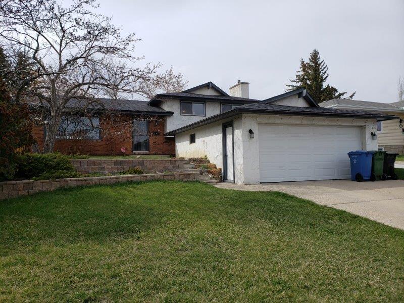 294 Dalhurst Way NW, Calgary, Alberta, 3 Bedrooms Bedrooms, ,2 BathroomsBathrooms,House,For Rent,Dalhurst Way,1095