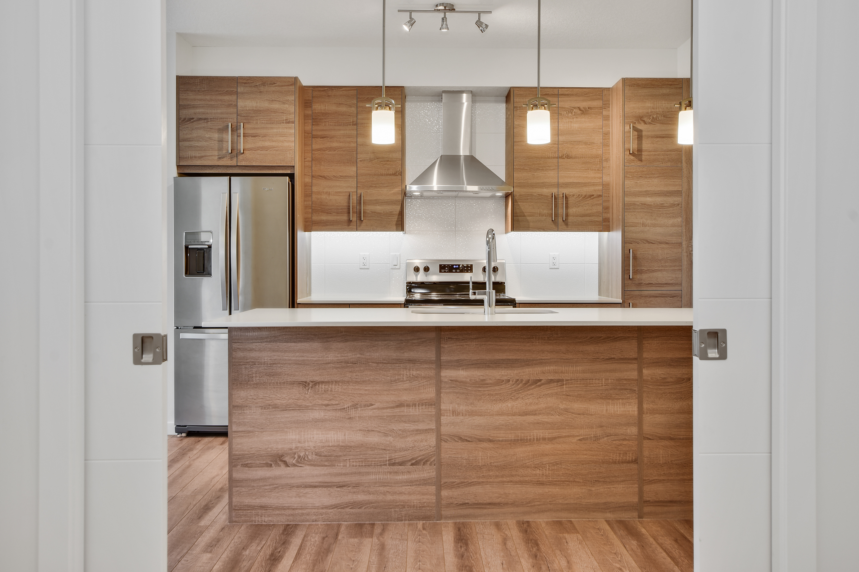 204, 121 Mahogany Centre Southeast, Calgary, Alberta T3M 0T2, 1 Bedroom Bedrooms, ,1 BathroomBathrooms,Apartment,For Rent,Lyric 1,Mahogany Centre Southeast,204,1131